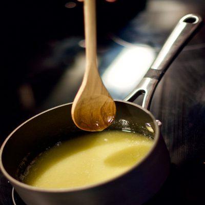 Clarified Butter (1)