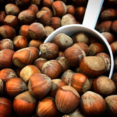 Hazelnuts (1)